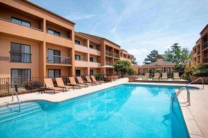 Recreation - Courtyard by Marriott Hotel Midtown Savannah
