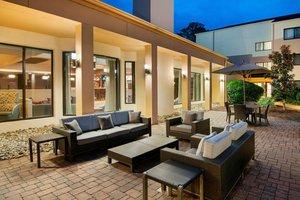 Exterior view - Courtyard by Marriott Hotel Midtown Savannah