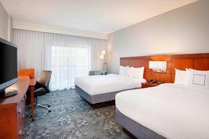 Room - Courtyard by Marriott Hotel Midtown Savannah