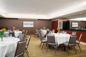 Meeting Facilities - Courtyard by Marriott Hotel Princeton