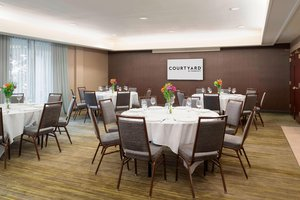 Room - Courtyard by Marriott Hotel Princeton