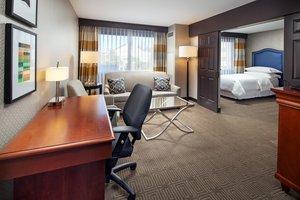 Room - Sheraton Hotel Fairplex Pomona
