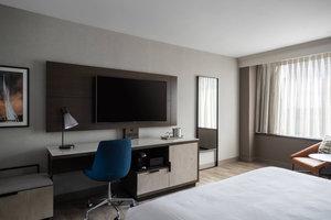 Room - Marriott Hotel Reagan Airport Arlington