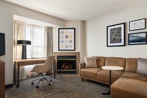 Suite - Residence Inn by Marriott Deptford