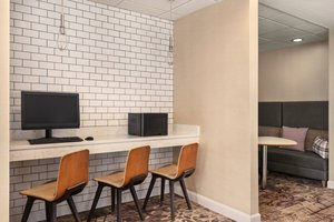 Conference Area - Residence Inn by Marriott Deptford