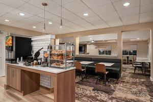 Restaurant - Residence Inn by Marriott Deptford