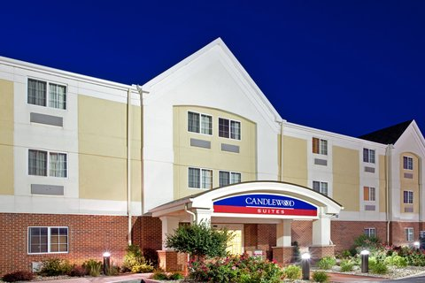 We look forward to your arrival at Merrillville Ca