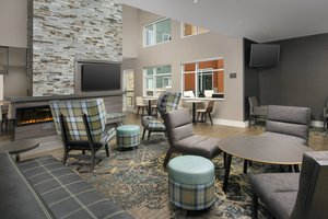 Lobby - Residence Inn by Marriott South Indianapolis