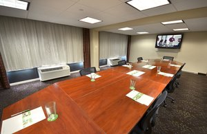 Meeting Facilities - Holiday Inn Greenbelt