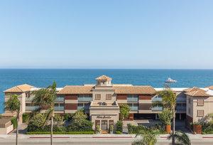 Exterior view - Malibu Beach Inn