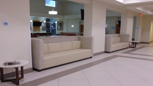 Lobby - Holiday Inn Express Hotel & Suites Boynton Beach