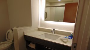 - Holiday Inn Express Hotel & Suites Boynton Beach