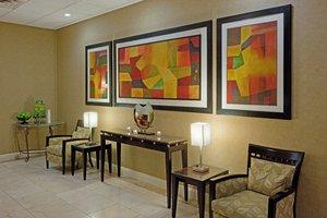 Lobby - Holiday Inn Hotel & Conference Center Dedham
