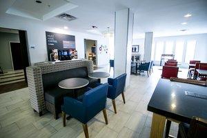 Restaurant - Holiday Inn Express Hotel & Suites Port Allen