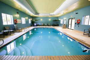 Pool - Holiday Inn Express Hotel & Suites Port Allen