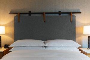 Room - Sheraton Grand Hotel Chicago