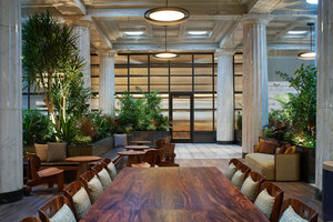 Restaurant - Emery Hotel Minneapolis