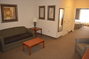 Suite - Holiday Inn Hotel & Suites Beckley