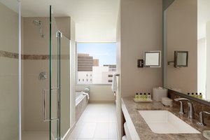 Suite - InterContinental Hotel Medical Center Houston