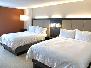 Room - Holiday Inn Express Midtown Richmond