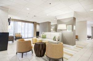 Lobby - Holiday Inn Midtown Austin