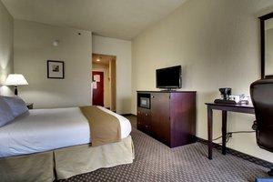 Room - Holiday Inn Express Dahlonega