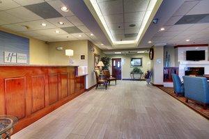 Exterior view - Holiday Inn Express Dahlonega