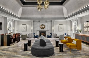 Exterior view - Kimpton Hotel Monaco Denver
