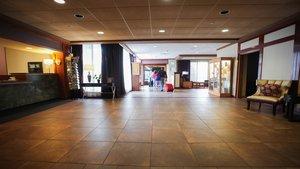Lobby - Holiday Inn Rutland
