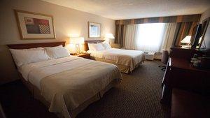 Room - Holiday Inn Rutland