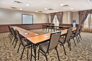 Meeting Facilities - Holiday Inn Express Hotel & Suites Harrington