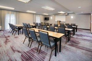 Meeting Facilities - Courtyard by Marriott Hotel Midtown Savannah