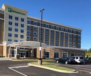 Exterior view - Holiday Inn & Suites Southeast Germantown Memphis