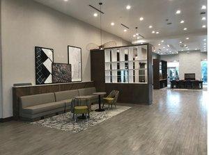 Lobby - Holiday Inn & Suites Southeast Germantown Memphis