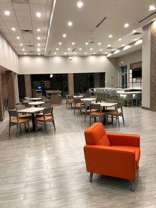 Restaurant - Holiday Inn & Suites Southeast Germantown Memphis