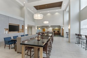 Restaurant - Holiday Inn Express Airport Sacramento