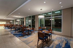 Restaurant - Holiday Inn LAX Airport Los Angeles