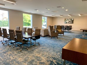 Meeting Facilities - Holiday Inn LAX Airport Los Angeles