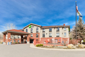 Exterior view - Holiday Inn Express Glenwood Springs