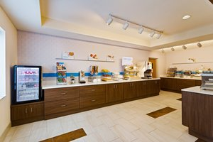 Restaurant - Holiday Inn Express Hotel & Suites Tavares