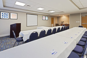Meeting Facilities - Holiday Inn Express Hotel & Suites Tavares