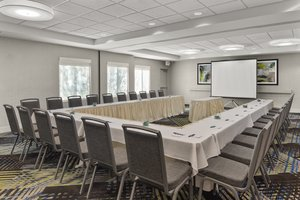 Meeting Facilities - Holiday Inn Express Airport Sacramento