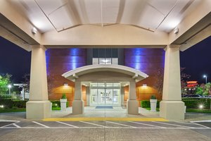 Exterior view - Holiday Inn Express Airport Sacramento