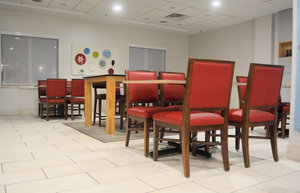 Restaurant - Holiday Inn Express Hotel & Suites San Angelo