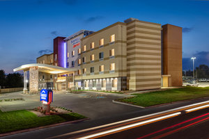 Exterior view - Fairfield Inn & Suites by Marriott Airport Albany