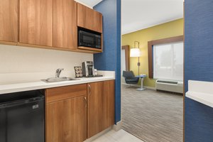 Suite - Holiday Inn Express Airport Sacramento