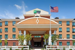 Exterior view - Holiday Inn Express Gulf Shores