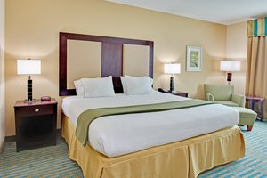 Room - Holiday Inn Express Gulf Shores