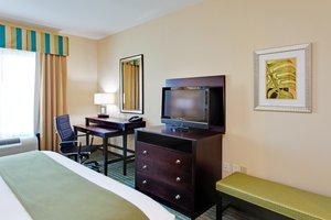 - Holiday Inn Express Gulf Shores