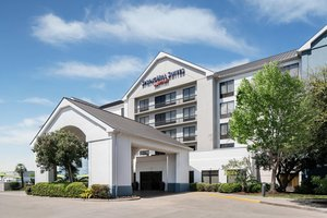 Exterior view - SpringHill Suites by Marriott Hobby Airport Houston